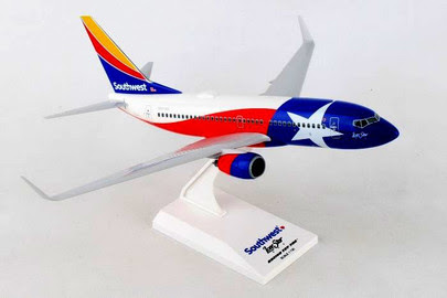 Boeing 737-700 Southwest, 'Lonestar'