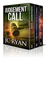The Exonerated Trilogy: Complete Box Set by JC Ryan