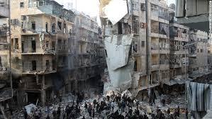 Kuvahaun tulos haulle Aleppo 2016