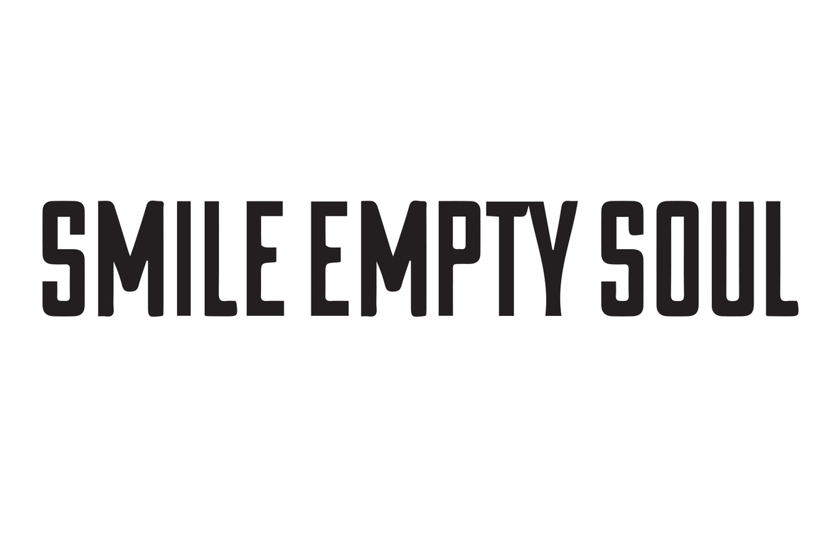 smile empty soul logo