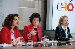 El Gobierno confía en que los gestos a Catalunya y el temor a Vox salven unos presupuestos de precampaña