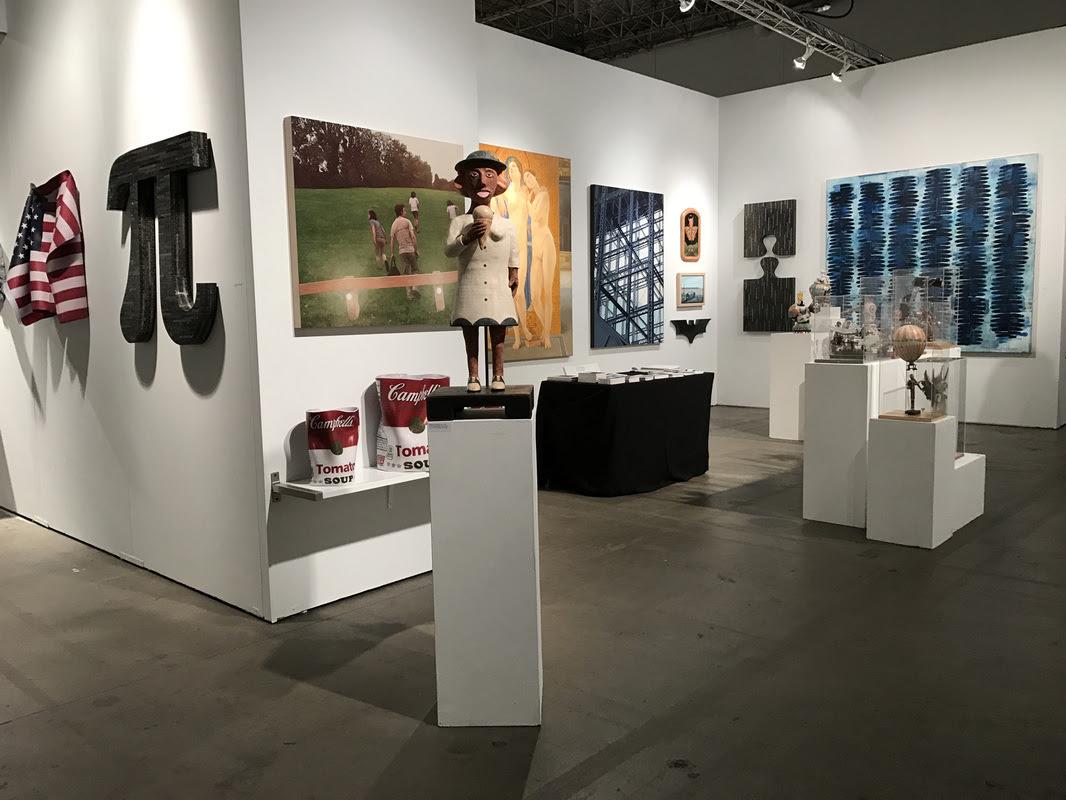 Fine Art Magazine Blog George Billis Gallery At Sofa