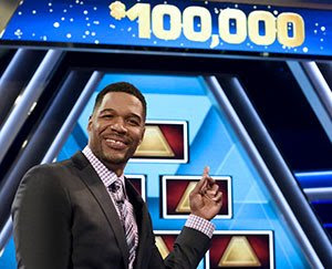 The $100,000 Pyramid returns this summer on ABC
