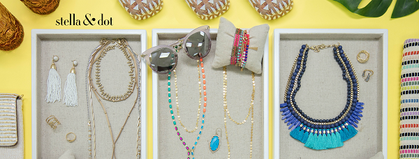 What are you getting mom for Mother's Day? Check out the Stella & Dot Mother's Day gift guide for ideas. Plus, learn about a great bracelet sale too.