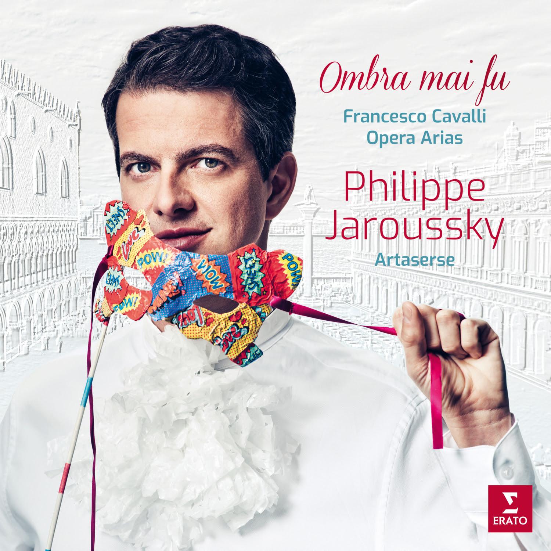 Philippe Jaroussky - Ombra mai fu