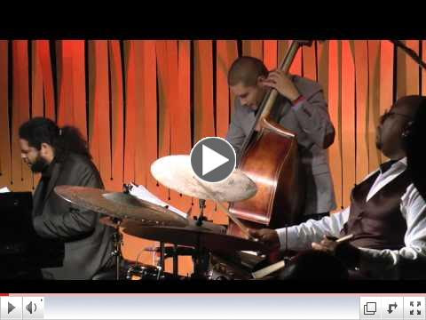 Ralph Peterson with The Curtis Brothers -