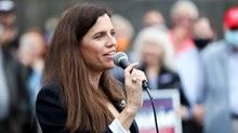 Pro-Life Women Surge in Congress