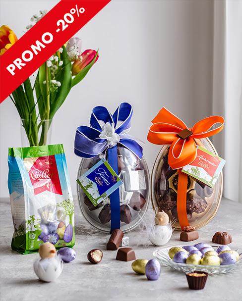 Offre spéciale de Pâques