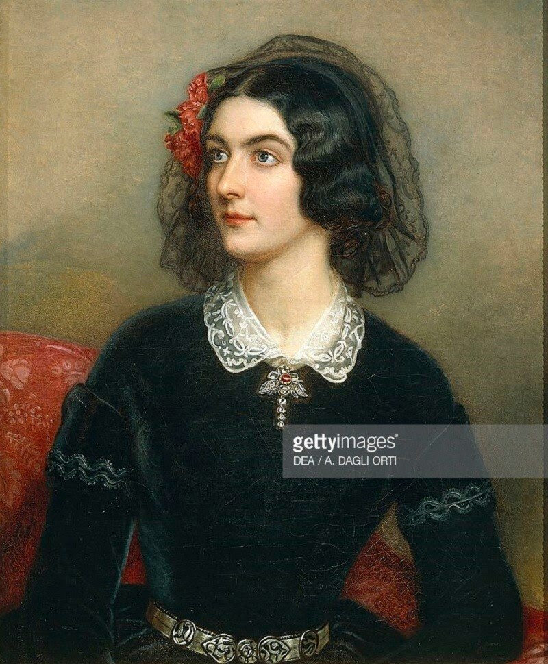 Portrait of Maria Dolores Elisa Gilbert, known as Lola Montez.jpg