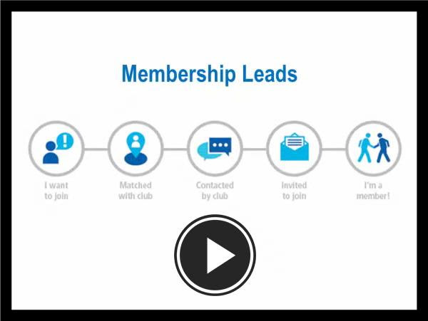Membership Leads video