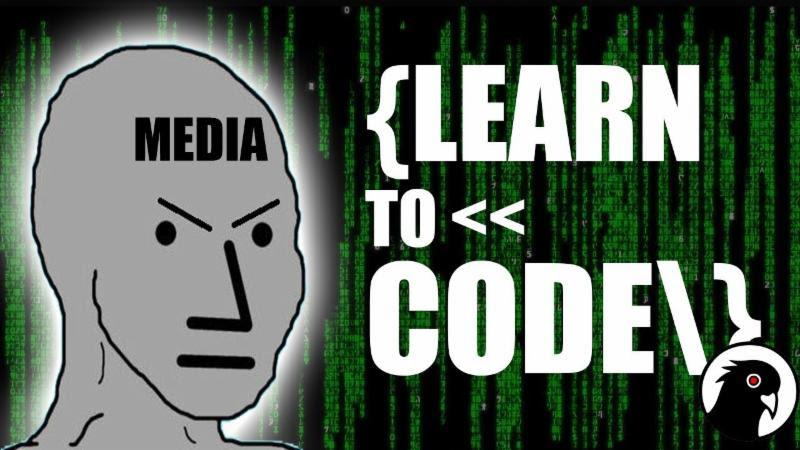 1,000+ Fake News Opinionators Must 'Learn to Code' B1279d83-a3e0-4dae-a2e7-8d921d1161b8