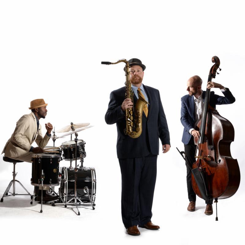 Matt Parker Trio