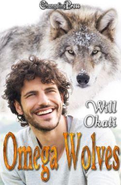 Omega Wolves (Print) (Omega Wolves 9)