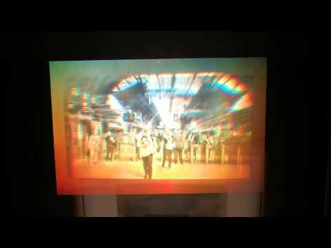 L'hologramme de Patrick Boyd