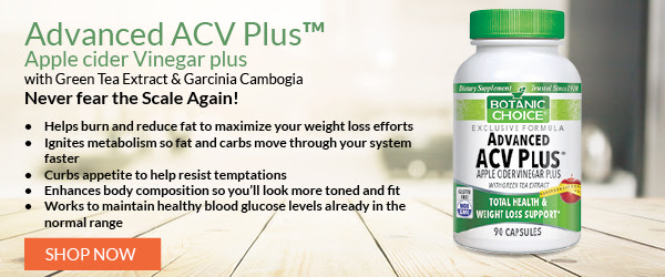 Burns Fat and Boosts Metabolism with Garcinia Cambogia!