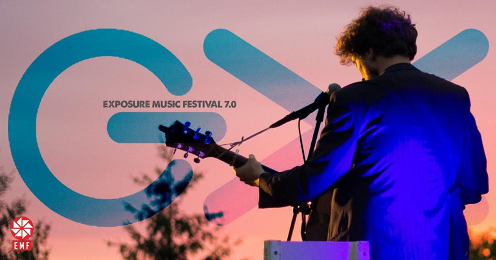 Otvorene su prijave za 7.Exposure Music Festival!