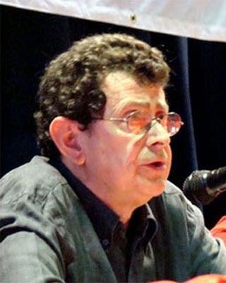 Miguel Romero.