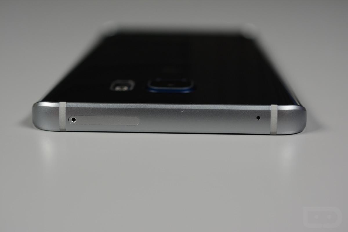 Samsumg Galaxy Note 5 - Kenyatronics