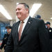 Mike Pompeo, currently the C.I.A. director, is awaiting confirmation as secretary of state.