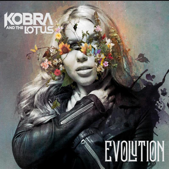 """Kobra And The Lotus Drop Lyric Video For New Single """"Get The Fuck Out of Here"""""""