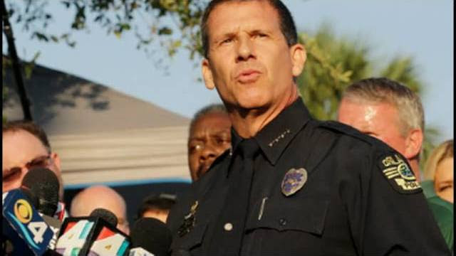 Chief Admits Cops May Have Shot Victims at Pulse, Gun Control Now a Matter of DHS