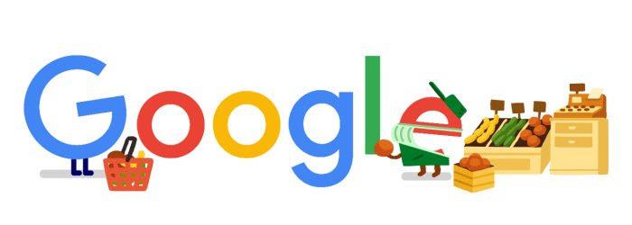corona virus: Thought provoking Google Doodles google doodle 4 13 20