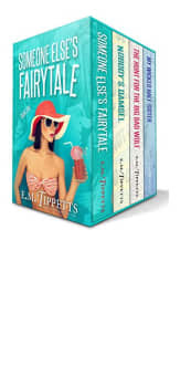 Someone Else's Fairytale Series: Books 1–4 by E.M. Tippetts