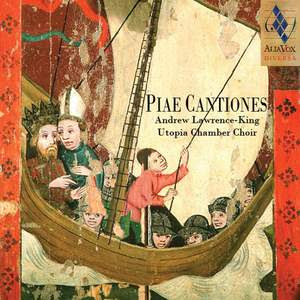 Piae Cantiones Product Image