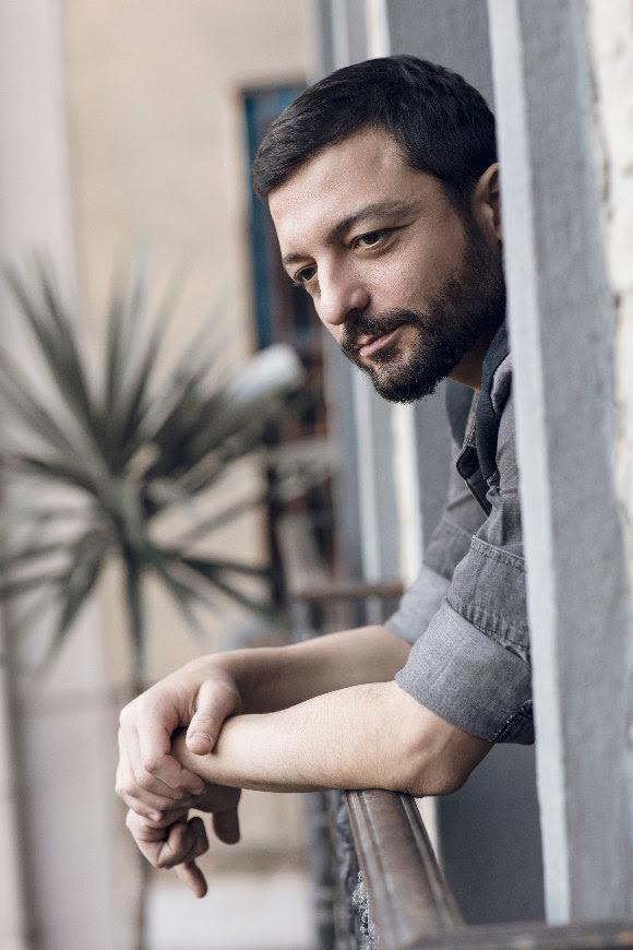 Mehmet Erdem klip teaser