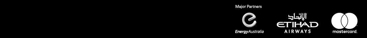 Major Partner Logos