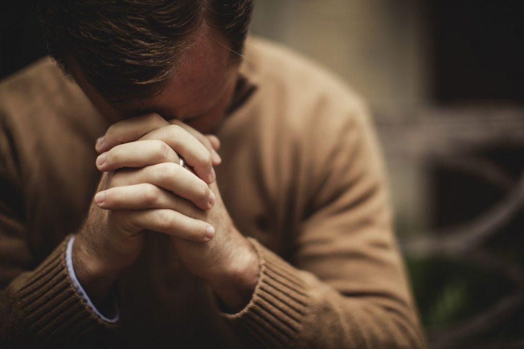 prayerhomem