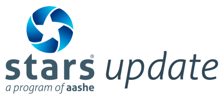 AASHE STARS update 2020: STARS Video Series & Other Updates!