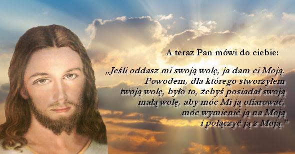 Znalezione obrazy dla zapytania jezus daje mi swoje slowa