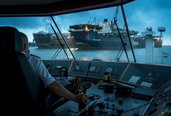 Σκηνές Τιτανικού σε κρουαζιερόπλοιο - Πλημμύρισαν 50 καμπίνες