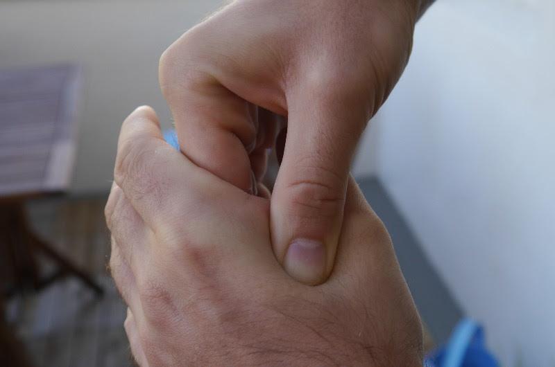Hình ảnh 8 mẹo nhỏ giúp dập tắt mọi nỗi đau trên cơ thể mà bạn chưa biết số 2