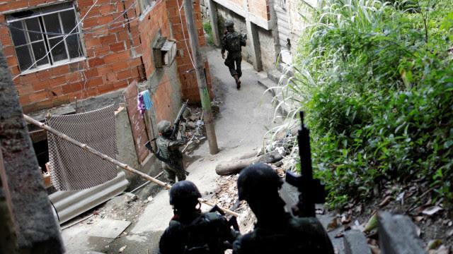 'A carta branca à polícia é inadmissível', diz ministro do STJ