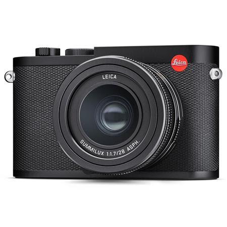 Q2 Compact Digital Camera