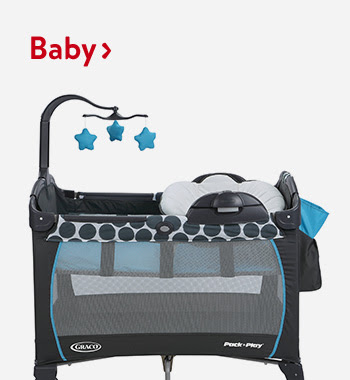 Get additional savings on baby items