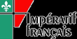 Impératif français - transparent