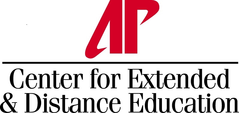 Austin Peay Center for Extended and Distance Education Logo