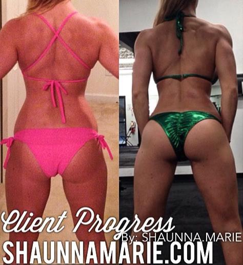 SHAUNNA.MARIE Client Testimonial