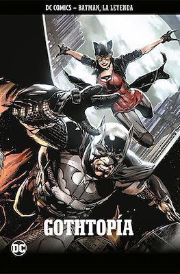 DC Comics - Batman, la leyenda (Cartoné) #68