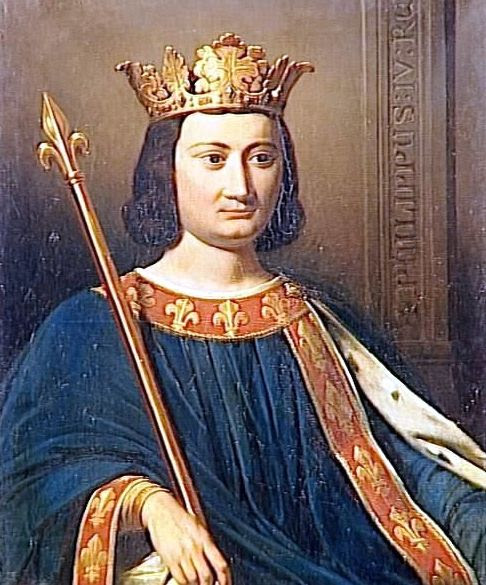 Image result for philip iv the iron king