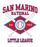 San Marino National Little League