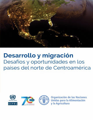Desarrollo y migracion