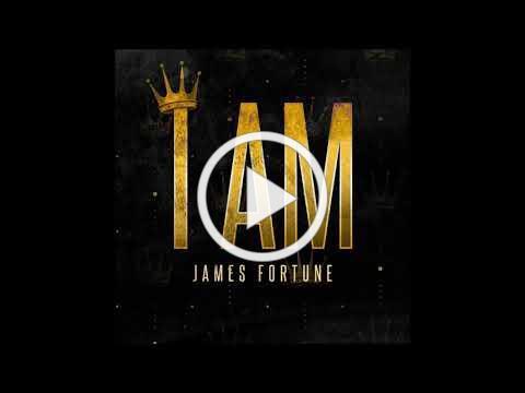 James Fortune - I AM feat. Deborah Carolina (Radio Edit) (AUDIO)