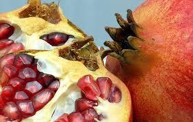 melagrane frutto divino
