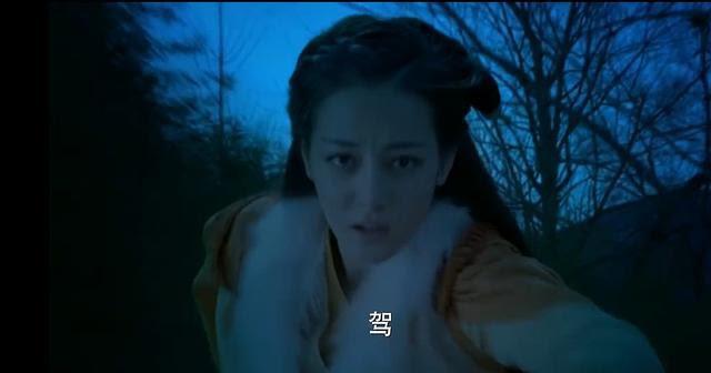 Sự thật về các cảnh thần tiên, bay lượn trong phim Hoa ngữ - Ảnh 11.