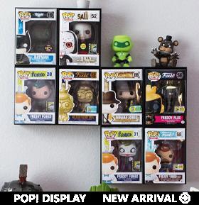 Pop! Display