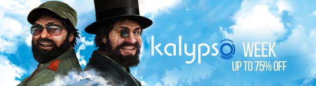 Kalpyso Week
